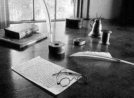 Poesia La Credenza Di Arthur Rimbaud : I giorni e le notti poesia cammino u antonio machadou caminante