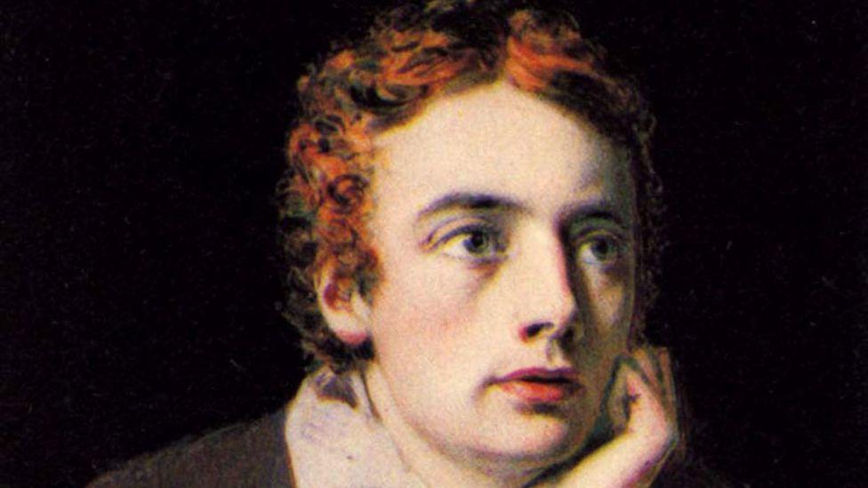 John Keats, il poeta innamorato della bellezza