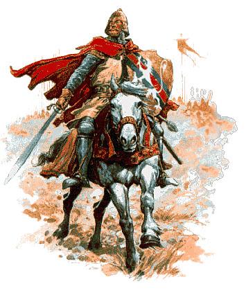 Cantar de mio Cid (sec. XII – XIII)