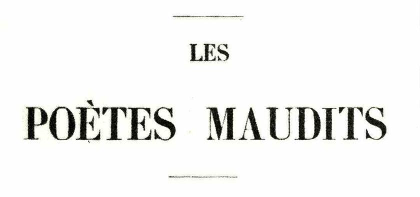 Paul Verlaine, Arte poetica